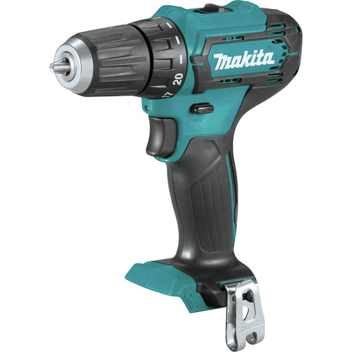 Makita FD09Z 12V max CXT Lithium-Ion 3/8 in. Drill Driver (Tool Only)