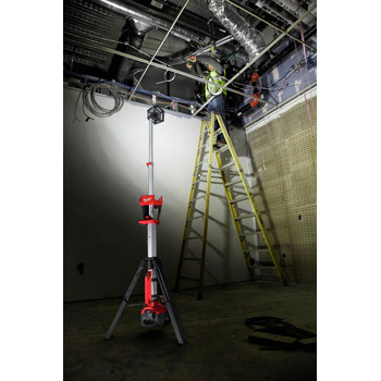 Milwaukee 2131-20 M18 ROCKET Dual Power Tower Light (Tool Only) image number 5