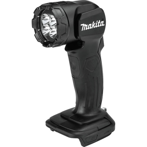 Makita DML815B 18V LXT Lithium-Ion Cordless LED Flashlight (Tool Only) image number 0
