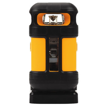 Dewalt DW03601CG 360-Degrees Green beam Cross Line Laser image number 5
