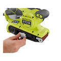 Factory Reconditioned Ryobi ZRBE319 6 Amp 3 in. x 18 in. Belt Sander image number 1