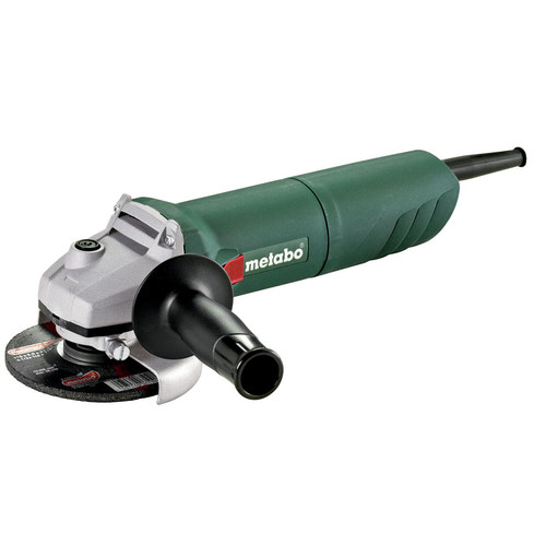 Metabo W1080 -115 4-1/2 in. 10.0 Amp 11,000 RPM Angle Grinder