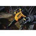 Dewalt DCBL720P1 20V MAX XR Brushless Lithium-Ion Handheld Blower Kit (5 Ah) image number 6