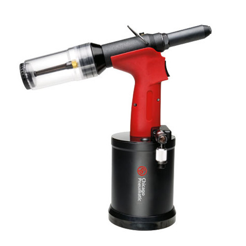 Chicago Pneumatic 9884 1/4 in. Heavy-Duty Air Riveter