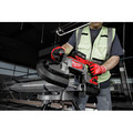 Milwaukee 2729S-20 M18 FUEL Cordless Lithium-Ion Deep Cut Dual-Trigger Band Saw (Tool Only) image number 7