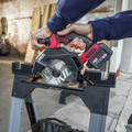 Skil CR541802 PWRCore 12 12V Brushless Lithium-Ion 5-1/2 in. Cordless Circular Saw Kit (4 Ah) image number 9