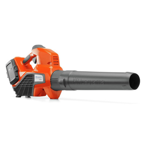 Husqvarna 967094202 320iB Handheld Blower with Battery and Charger image number 2
