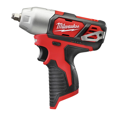 Milwaukee 2463-20 M12 12V Cordless Lithium-Ion 3/8 in. Impact Wrench (Bare Tool)