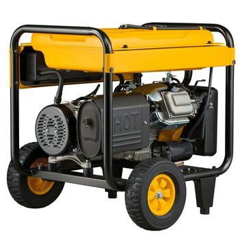 Factory Reconditioned Dewalt PM0167000.01R 420cc 7,000 Watt Gas Powered Commercial Generator image number 2