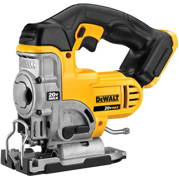 Dewalt DCS331B 20V MAX Variable Speed Lithium-Ion Cordless Jig Saw (Tool Only)