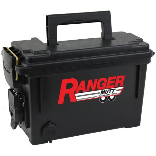 IPA 9101 Light Ranger MUTT image number 0