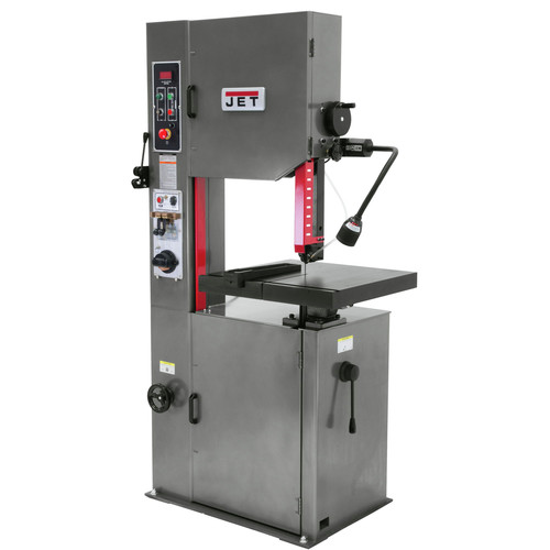 JET VBS-1610 16 in. 2 HP 3-Phase Vertical Band Saw