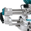 Makita XSL02Z 18V X2 LXT Cordless Lithium-Ion 7-1/2 in. Brushless Dual Slide Compound Miter Saw (Tool Only) image number 2