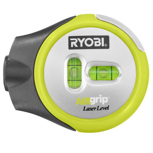 Factory Reconditioned Ryobi ZRELL1002 Air Grip Compact Laser Level