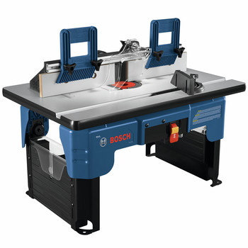 Bosch RA1141 15 Amp Benchtop Router Table