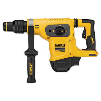 Dewalt DCH481B FlexVolt 60V MAX Cordless Lithium-Ion 1-9/16 in. SDS MAX Combination Hammer (Tool Only)
