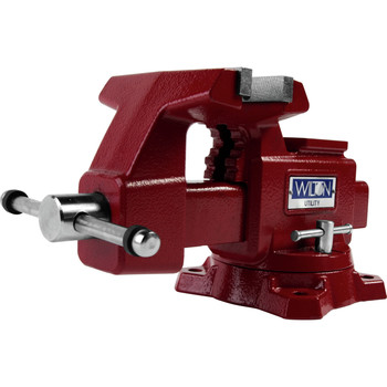 Wilton 28819 Utility 5-1/2 in. Bench Vise