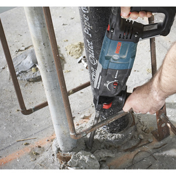 Bosch RH228VC 1-1/8 In. SDS-plus Rotary Hammer image number 3