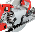 SKILSAW SPT70WM-22 Sawsquatch 15 Amp 10-1/4 in. Magnesium Worm Drive Circular Saw image number 7