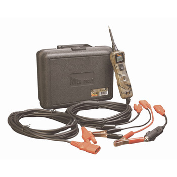 Power Probe PP319FTC-CAMO Power Probe III Limited Edition Tester with Camouflage Housing