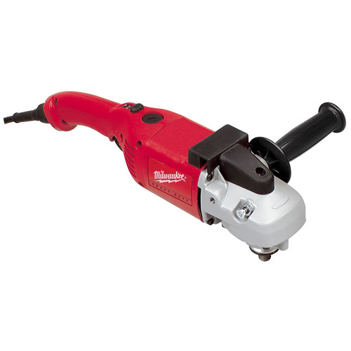 Milwaukee 6078 2.25 Max HP 7 in./9 in. Variable-Speed Sander, 0 - 6,000 RPM