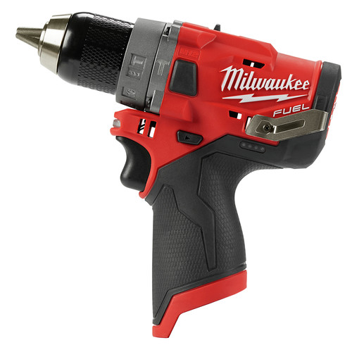 Factory Reconditioned Milwaukee 2504-80 M12 FUEL 1/2 in. Hammer Drill (Bare Tool)