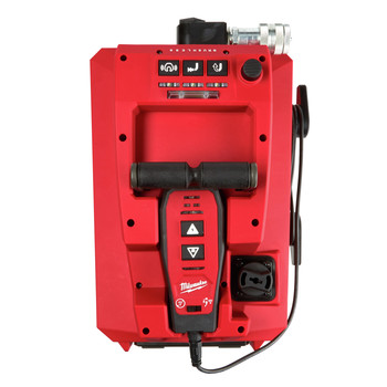 Milwaukee 2774-20 M18 FORCE LOGIC 18V 10,000 PSI Hydraulic Pump (Tool Only) image number 4