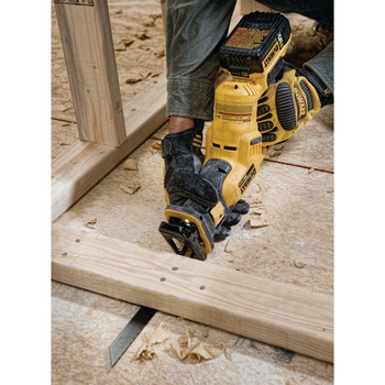 Dewalt DCS387B 20V MAX Cordless Lithium-Ion Reciprocating Saw (Tool Only) image number 5