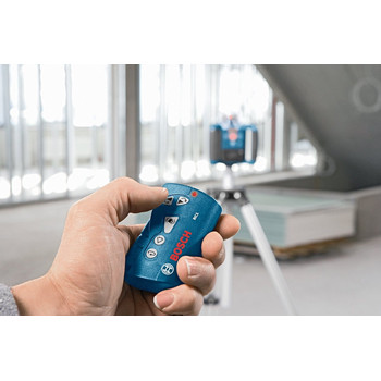 Bosch GRL300HVD Self-Leveling Interior Rotary Laser with Layout Beam Kit image number 3