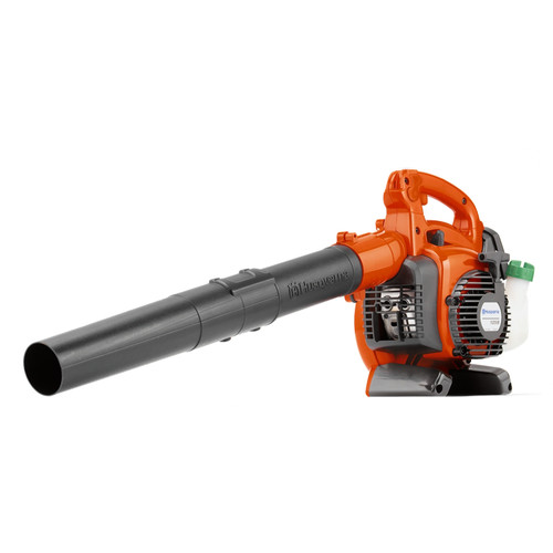 Factory Reconditioned Husqvarna 125B 28cc Gas Variable Speed Handheld Blower (Class B)