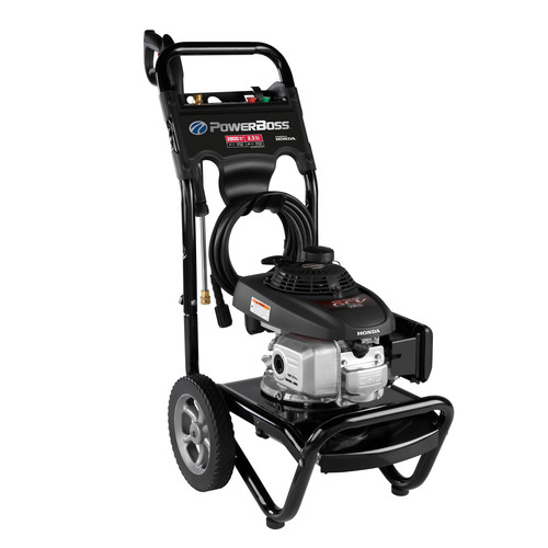 Briggs & Stratton 20574 2,800 PSI 2.3 GPM Gas Pressure Washer image number 0