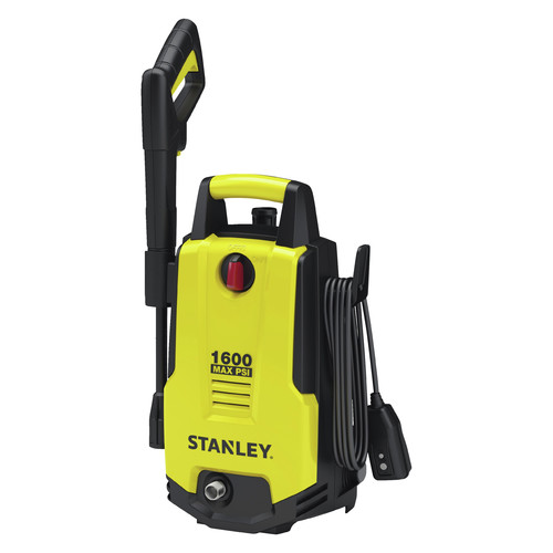 Stanley SHP1600 1600 PSI Electric Pressure Washer image number 0