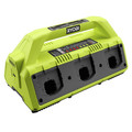 Factory Reconditioned Ryobi ZRP135 Ryobi 18-Volt ONE Plus 6-Port Super Charger