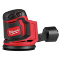 Milwaukee 2696-25 M18 Lithium-Ion Cordless 5-Tool Combo Kit image number 8