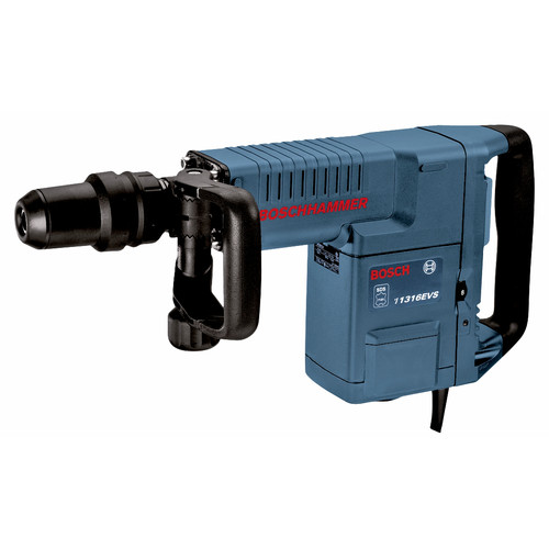 Factory Reconditioned Bosch 11316EVS-46 14 Amp SDS-max Demolition Hammer image number 0