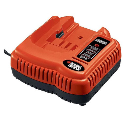 Black & Decker BDFC240 9.6V - 24V Multi-Voltage Ni-Cd Charger