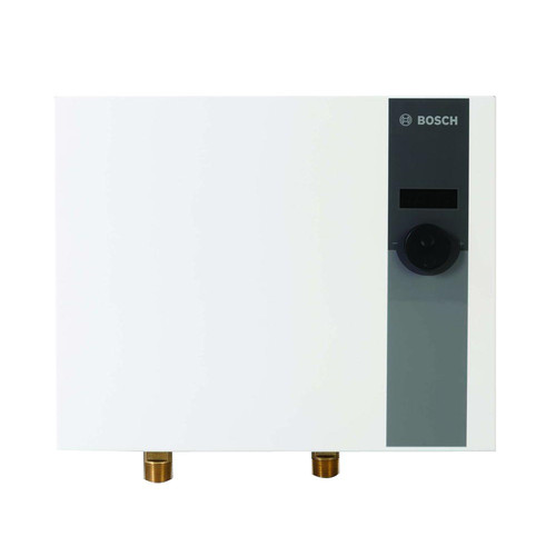 Bosch Tronic 6000C WH27 27 KW Tankless Water Heater