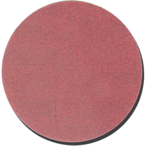 3M 1116 6 in. P80D Red Abrasive Stikit Disc 100 Discs Per Roll 6 Rolls Per Case image number 0