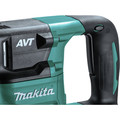 Makita XKH01Z 18V LXT Lithium-Ion Brushless AVT Cordless Power Scraper, accepts SDS-PLUS (Tool Only) image number 1