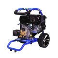 Pressure-Pro PP3425H Dirt Laser 3400 PSI 2.5 GPM Gas-Cold Water Pressure Washer with GX200 Honda Engine image number 5