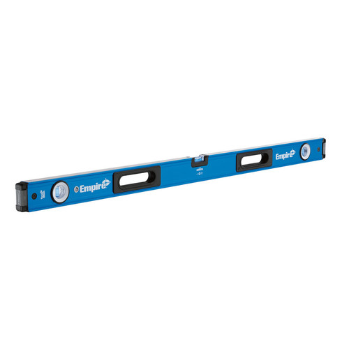 Empire E75.48 True Blue 48 in. Professional Aluminum Box Level