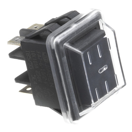Quipall BY-SW-1500EPW Switch for 1500EPW image number 0