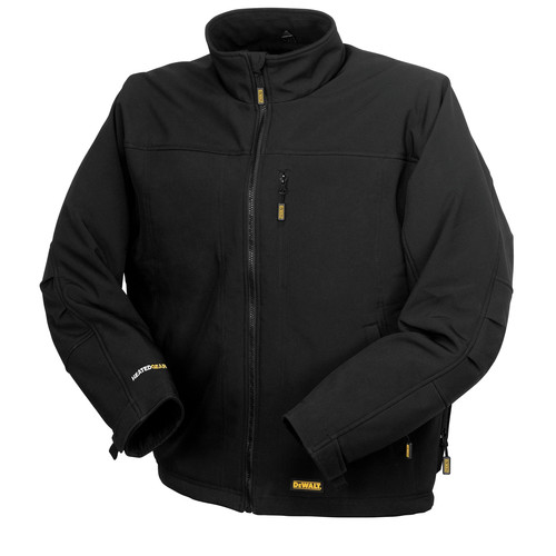 Dewalt DCHJ060ABB-S 20V MAX Li-Ion Soft Shell Heated Jacket (Jacket Only) - Small image number 0