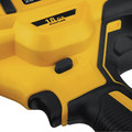 Factory Reconditioned Dewalt DCN681BR 20V MAX Cordless Lithium-Ion 18 Gauge Narrow Crown Stapler (Tool Only) image number 4