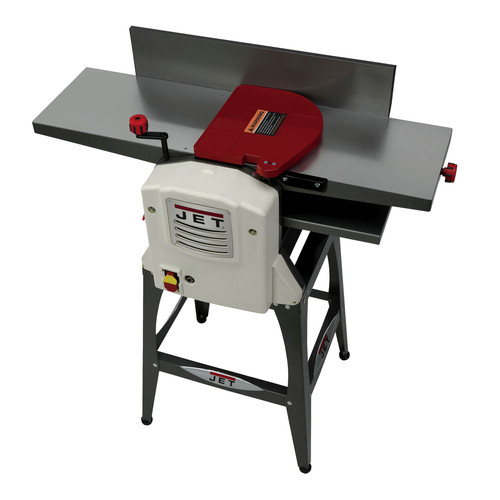 Jet 707410 B3nch 10 In Benchtop Planer Jointer Combo