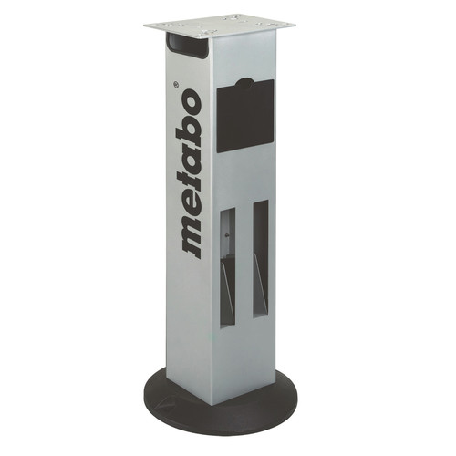 Metabo 623867000 Bench Grinder Floor Stand Cpo Outlets