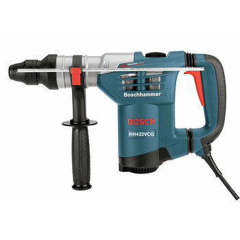 Factory Reconditioned Bosch RH432VCQ-RT 1-1/4 in. SDS-Plus Quick-Change Rotary Hammer image number 1