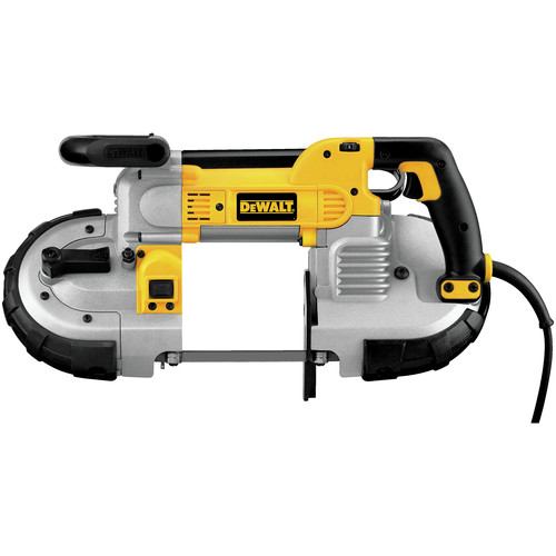 Factory Reconditioned Dewalt DWM120R Heavy Duty Deep Cut Portable Band Saw image number 0