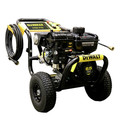 Dewalt 60971 3,700 PSI at 2.5GPM Gas Pressure Washer Powered by Vanguard (California Compliant) image number 2