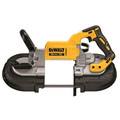 Factory Reconditioned Dewalt DCS374BR 20V MAX XR Cordless Lithium-Ion 5 in. Band Saw (Tool Only)